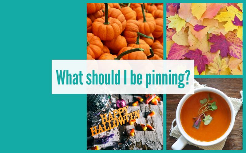 Pinterest Tips and Trends – September 2018
