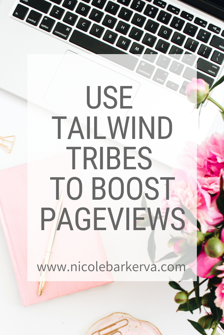 How to Use Tailwind Tribes to Boost Pageviews