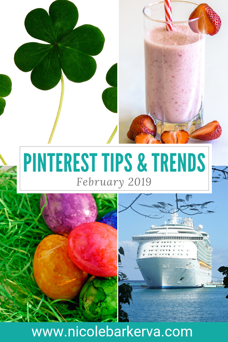 February 2019 Pinterest Tips and Trends(1)