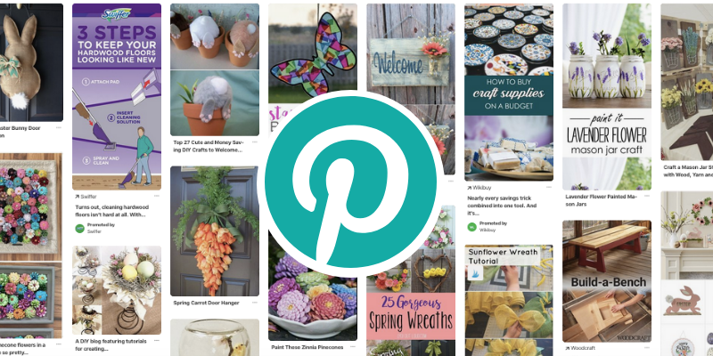 Pinterest Trends and Tips for the month of February 2019