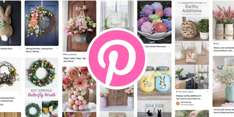 Pinterest Trends March 2019